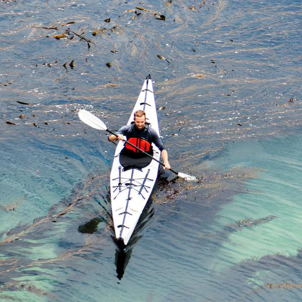 canoës Kayaks