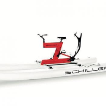 Les modèles Schillerbikes