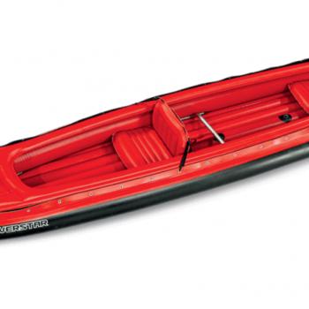 kayak gonflable riverstar grabner