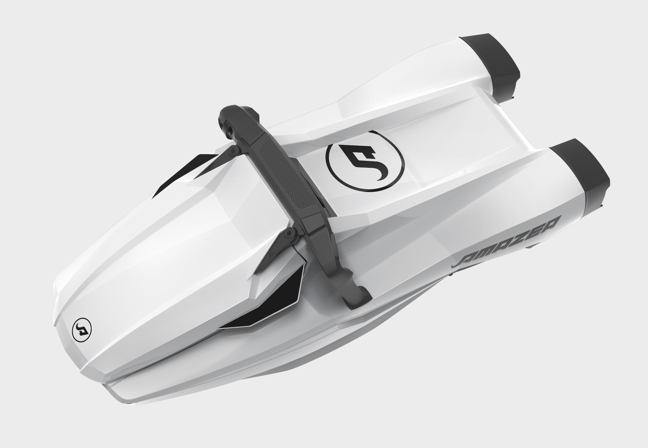 sea scooter amazea blanc 3:4 avant