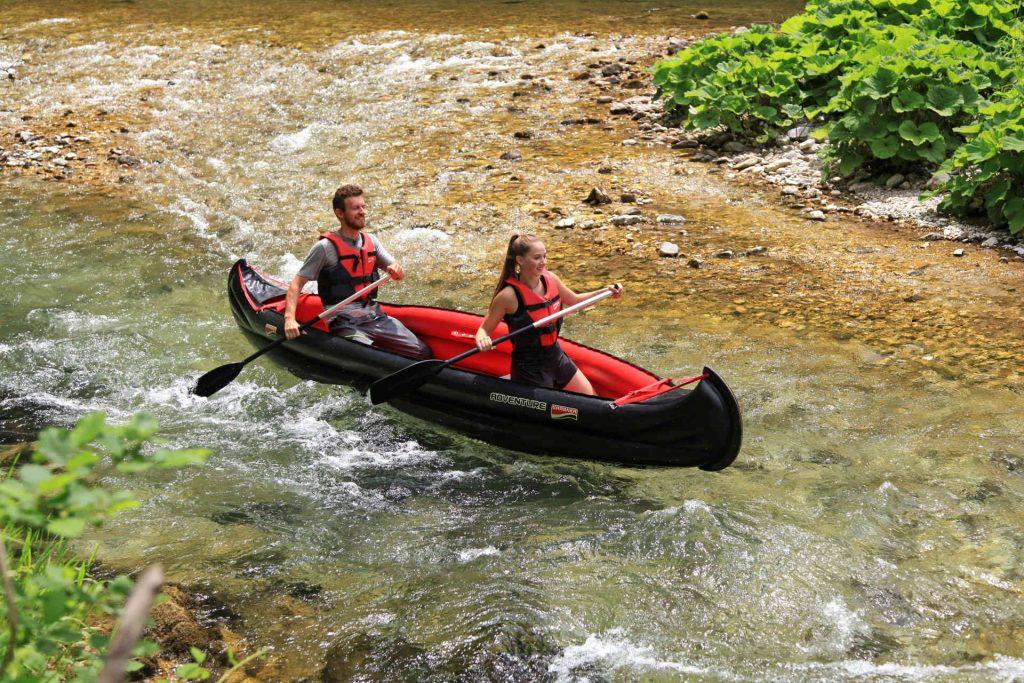 canoe grabner_adventure riviere