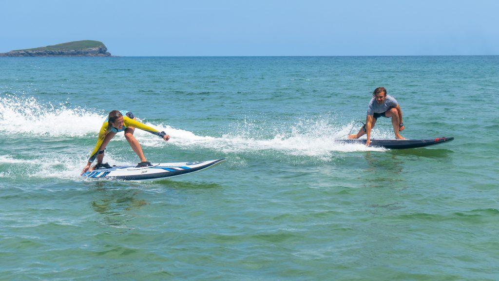 surf électrique onean carver & carver x
