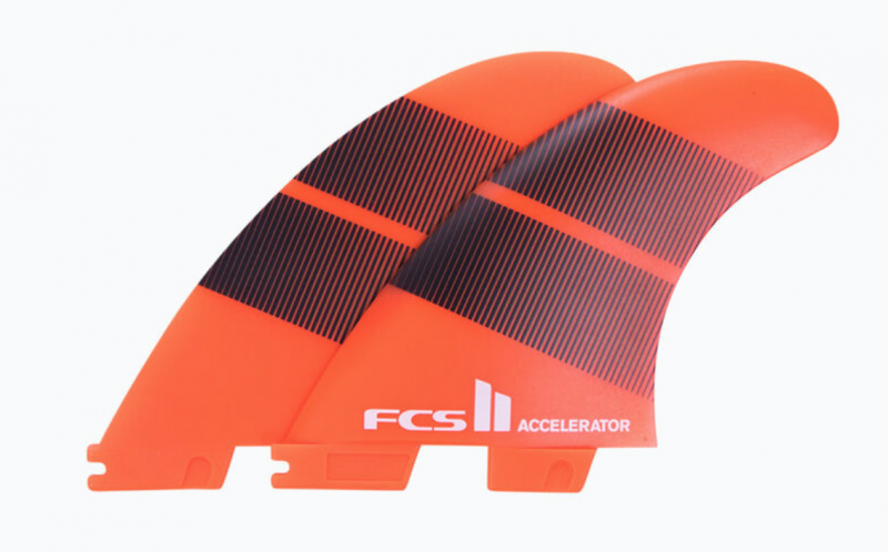 ailerons fcs jetsurf electric