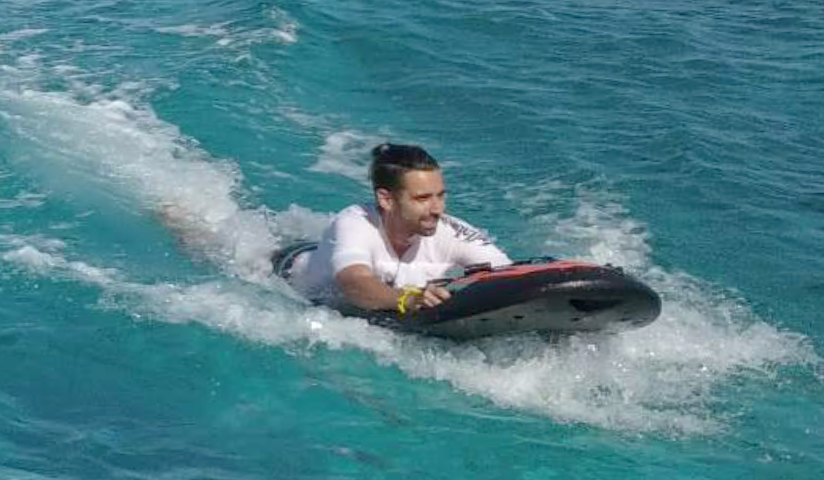 bodyboard asap action