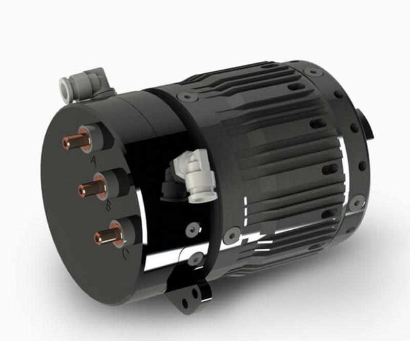 moteur jetsurf electric