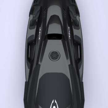 scooter sous-marin iaqua seadart 770p noir