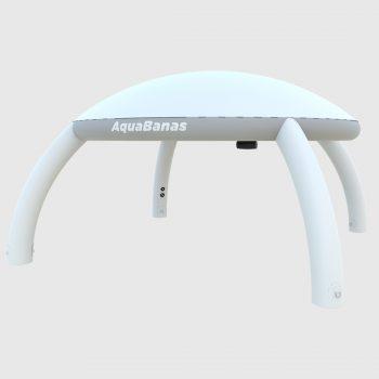 Aquabanas Tente 120
