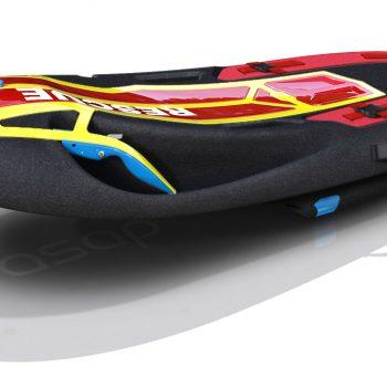 bodyboard electrique asap rescue 156 3/4