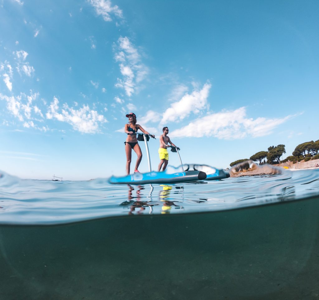 rent a step paddle ecogliss