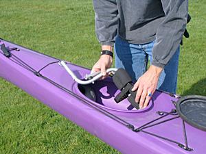 beachwheel chariot kayak ballon 24 b