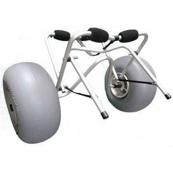 beachwheel chariot kayak ballon 42