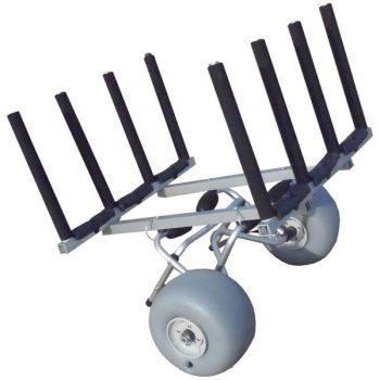 chariot rack 3 planches b beachwheel