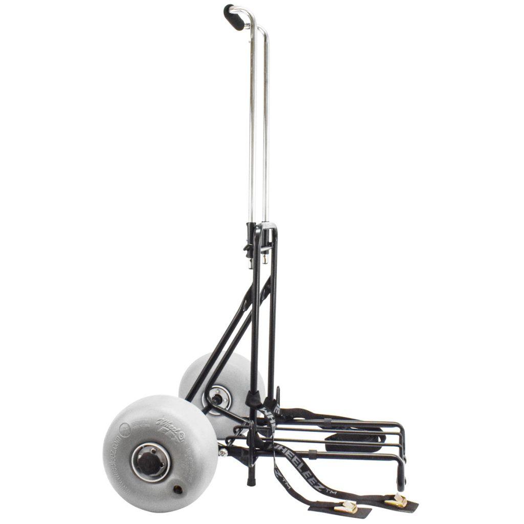 diable roue ballon beachwheel