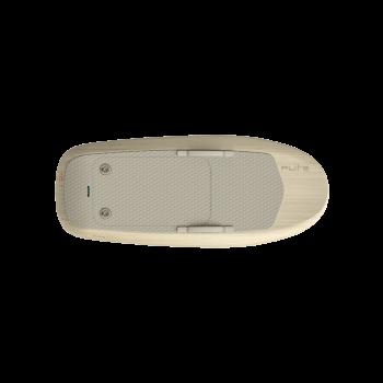 Fliteboard pro bois dessus