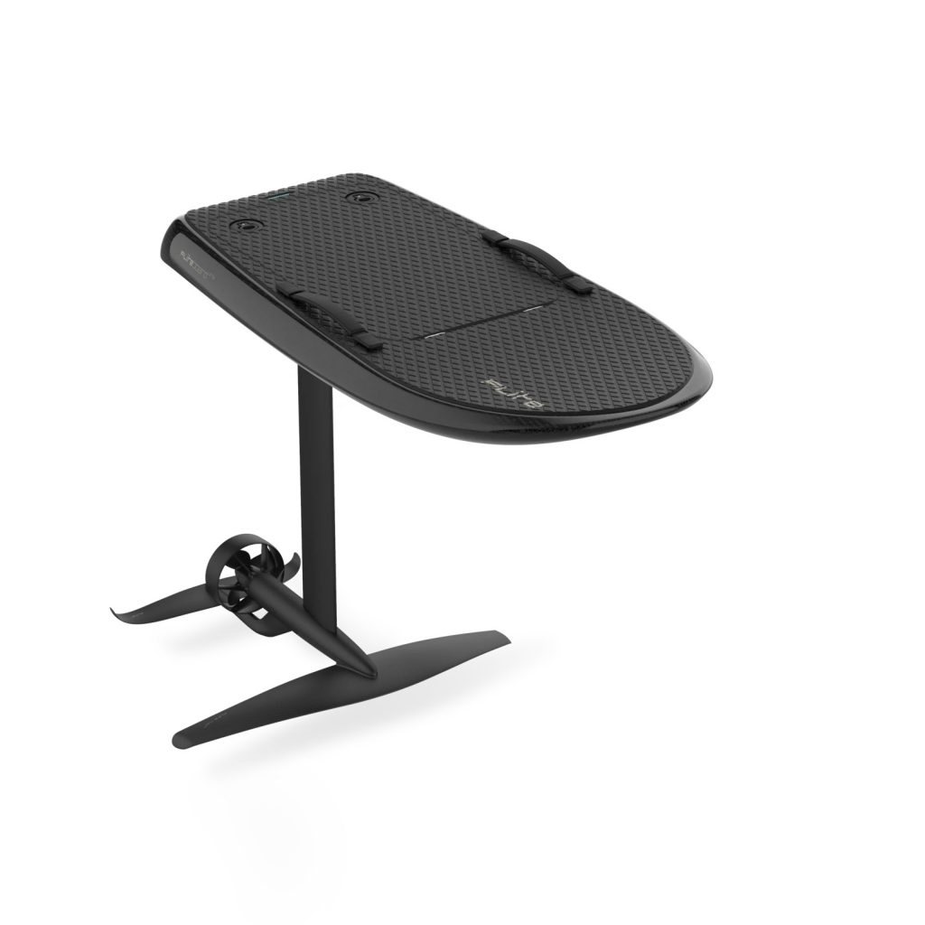Fliteboard Ultra Black