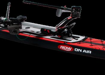 row on air mojo