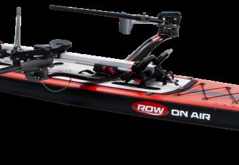 row on air dude