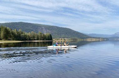Takayak-395_Lake_Norway_