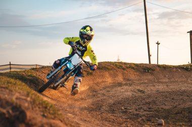 moto enfant Torrot Circuit