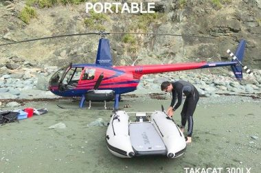 helico 300LX takacat