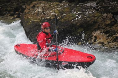 kayak compact hype grabner