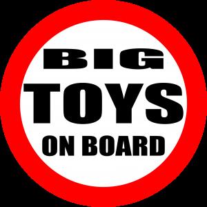 logo big toys rond