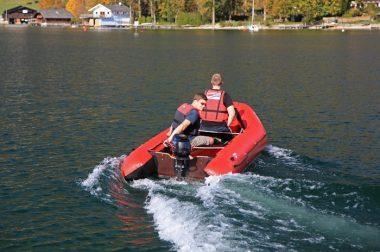 bateau gonflable mustang GT grabner 6