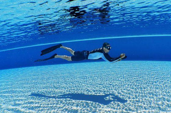 scubajet plongée action e
